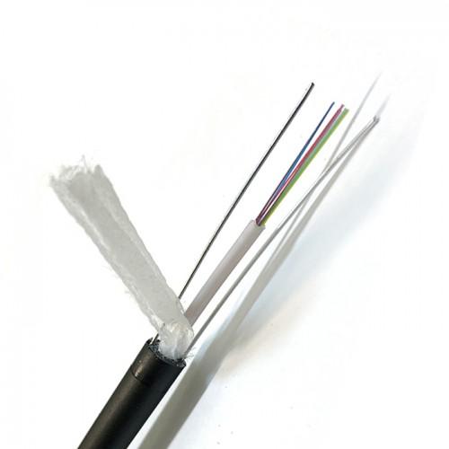 کابل فیبرنوری 8 کور سینگل مود دی تک